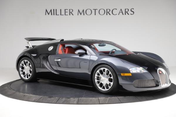 Used 2008 Bugatti Veyron 16.4 for sale Call for price at Bugatti of Greenwich in Greenwich CT 06830 13