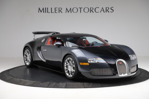 Used 2008 Bugatti Veyron 16.4 for sale Call for price at Bugatti of Greenwich in Greenwich CT 06830 14