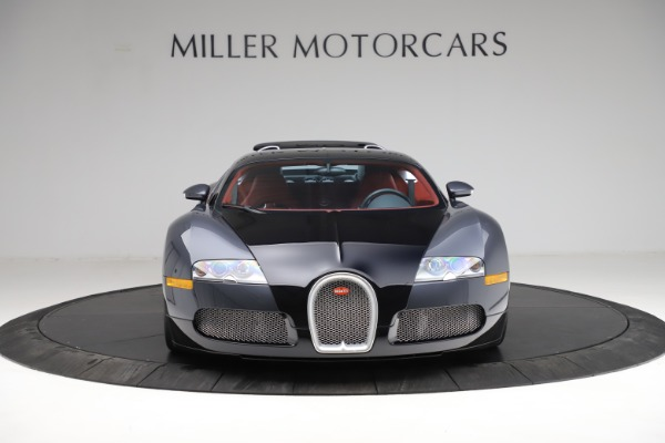 Used 2008 Bugatti Veyron 16.4 for sale Call for price at Bugatti of Greenwich in Greenwich CT 06830 15