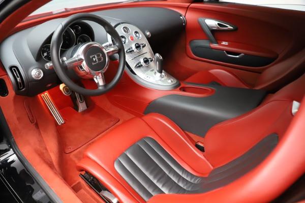 Used 2008 Bugatti Veyron 16.4 for sale Call for price at Bugatti of Greenwich in Greenwich CT 06830 16