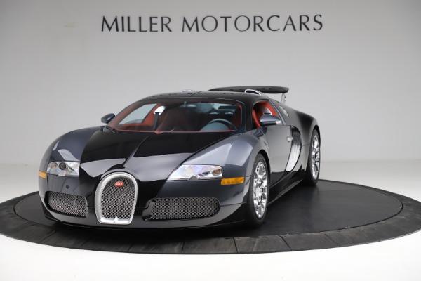 Used 2008 Bugatti Veyron 16.4 for sale Call for price at Bugatti of Greenwich in Greenwich CT 06830 2
