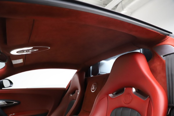 Used 2008 Bugatti Veyron 16.4 for sale Call for price at Bugatti of Greenwich in Greenwich CT 06830 21
