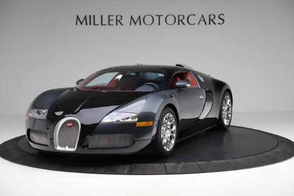 Used 2008 Bugatti Veyron 16.4 for sale Call for price at Bugatti of Greenwich in Greenwich CT 06830 26