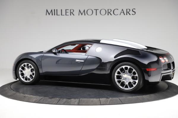 Used 2008 Bugatti Veyron 16.4 for sale Call for price at Bugatti of Greenwich in Greenwich CT 06830 27