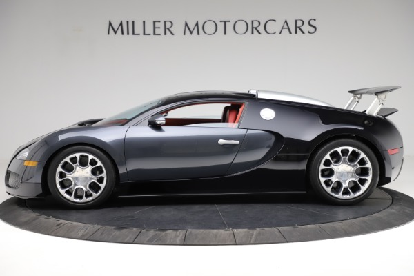 Used 2008 Bugatti Veyron 16.4 for sale Call for price at Bugatti of Greenwich in Greenwich CT 06830 3