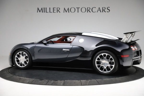 Used 2008 Bugatti Veyron 16.4 for sale Call for price at Bugatti of Greenwich in Greenwich CT 06830 4