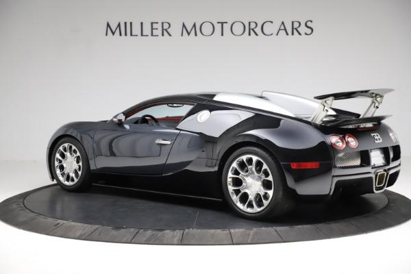 Used 2008 Bugatti Veyron 16.4 for sale Call for price at Bugatti of Greenwich in Greenwich CT 06830 5