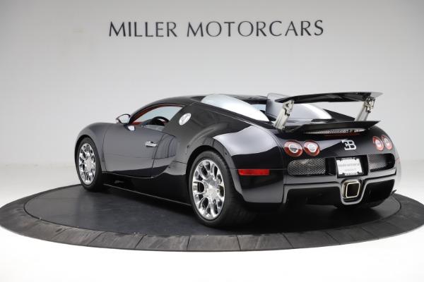 Used 2008 Bugatti Veyron 16.4 for sale Call for price at Bugatti of Greenwich in Greenwich CT 06830 6