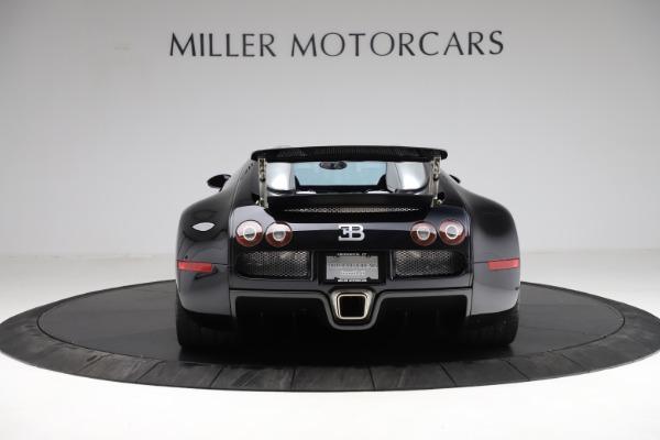 Used 2008 Bugatti Veyron 16.4 for sale Call for price at Bugatti of Greenwich in Greenwich CT 06830 7