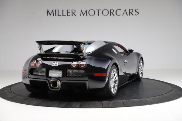 Used 2008 Bugatti Veyron 16.4 for sale Call for price at Bugatti of Greenwich in Greenwich CT 06830 9