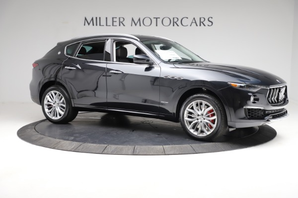 New 2021 Maserati Levante S Q4 GranLusso for sale $100,949 at Bugatti of Greenwich in Greenwich CT 06830 10