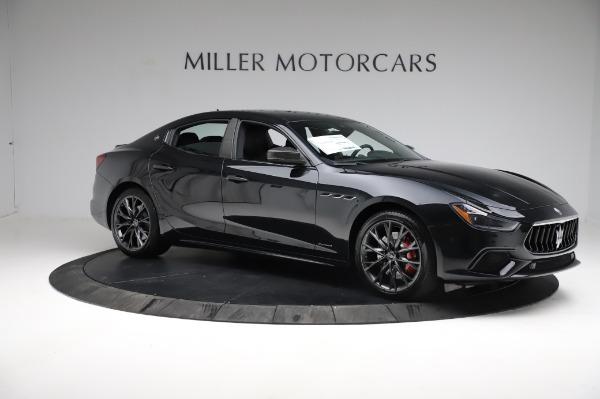 New 2021 Maserati Ghibli S Q4 GranSport for sale Sold at Bugatti of Greenwich in Greenwich CT 06830 12