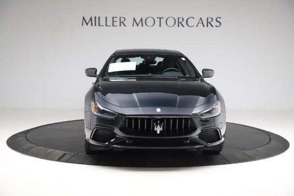 New 2021 Maserati Ghibli S Q4 GranSport for sale Sold at Bugatti of Greenwich in Greenwich CT 06830 14