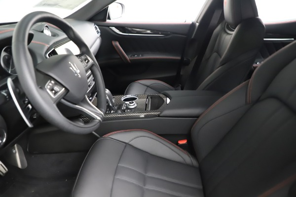 New 2021 Maserati Ghibli S Q4 GranSport for sale Sold at Bugatti of Greenwich in Greenwich CT 06830 16