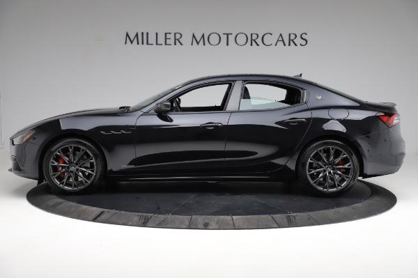 New 2021 Maserati Ghibli S Q4 GranSport for sale Sold at Bugatti of Greenwich in Greenwich CT 06830 4