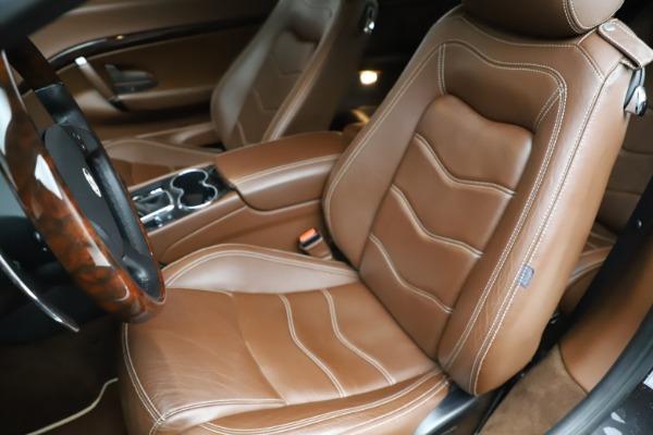 Used 2013 Maserati GranTurismo Sport for sale Sold at Bugatti of Greenwich in Greenwich CT 06830 16