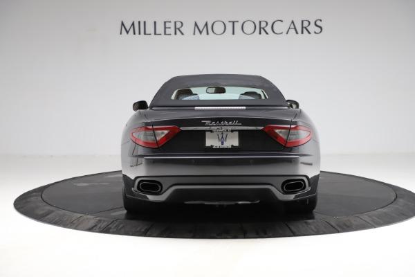 Used 2013 Maserati GranTurismo Sport for sale Sold at Bugatti of Greenwich in Greenwich CT 06830 7