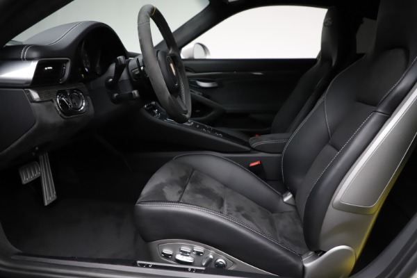 Used 2019 Porsche 911 GT3 RS for sale $249,900 at Bugatti of Greenwich in Greenwich CT 06830 14