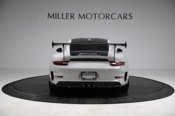Used 2019 Porsche 911 GT3 RS for sale $249,900 at Bugatti of Greenwich in Greenwich CT 06830 6