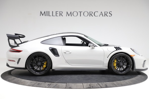 Used 2019 Porsche 911 GT3 RS for sale $249,900 at Bugatti of Greenwich in Greenwich CT 06830 9