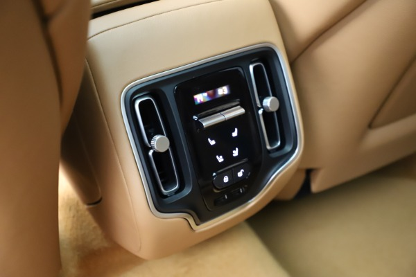 New 2021 Aston Martin DBX for sale $211,486 at Bugatti of Greenwich in Greenwich CT 06830 21