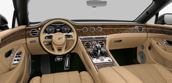 New 2021 Bentley Continental GT W12 for sale Call for price at Bugatti of Greenwich in Greenwich CT 06830 6