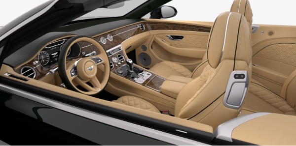 New 2021 Bentley Continental GT W12 for sale Call for price at Bugatti of Greenwich in Greenwich CT 06830 7