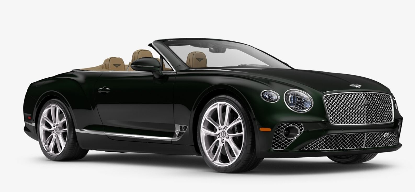 New 2021 Bentley Continental GT W12 for sale Call for price at Bugatti of Greenwich in Greenwich CT 06830 1