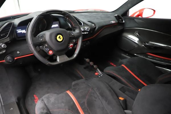 Used 2020 Ferrari 488 Pista for sale $469,900 at Bugatti of Greenwich in Greenwich CT 06830 13