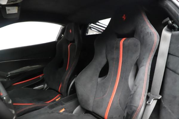 Used 2020 Ferrari 488 Pista for sale $469,900 at Bugatti of Greenwich in Greenwich CT 06830 15