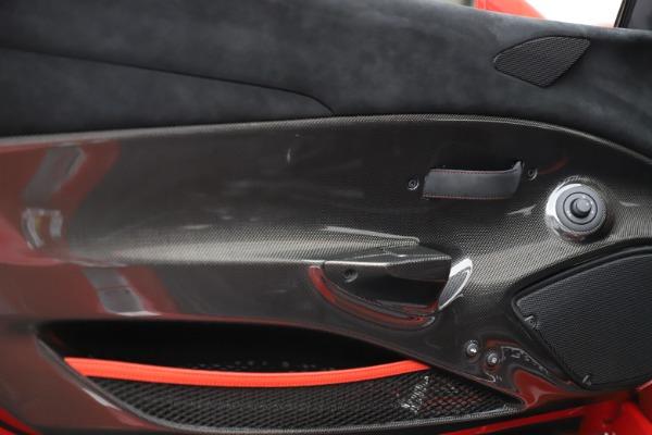 Used 2020 Ferrari 488 Pista for sale $469,900 at Bugatti of Greenwich in Greenwich CT 06830 16