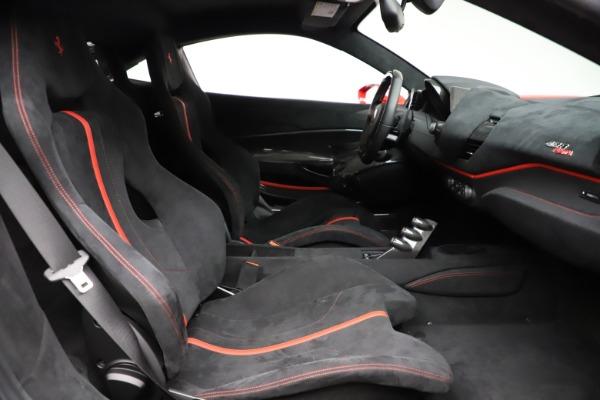 Used 2020 Ferrari 488 Pista for sale $469,900 at Bugatti of Greenwich in Greenwich CT 06830 18