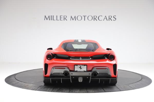 Used 2020 Ferrari 488 Pista for sale $469,900 at Bugatti of Greenwich in Greenwich CT 06830 6