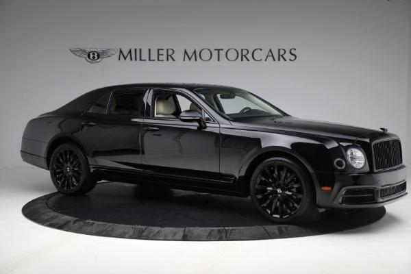 Used 2017 Bentley Mulsanne for sale $214,900 at Bugatti of Greenwich in Greenwich CT 06830 10
