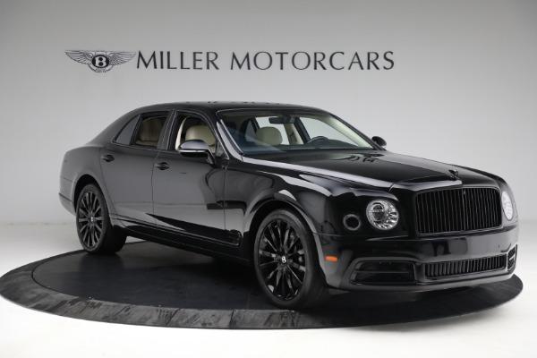 Used 2017 Bentley Mulsanne for sale $214,900 at Bugatti of Greenwich in Greenwich CT 06830 11