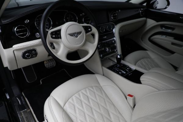 Used 2017 Bentley Mulsanne for sale $214,900 at Bugatti of Greenwich in Greenwich CT 06830 17