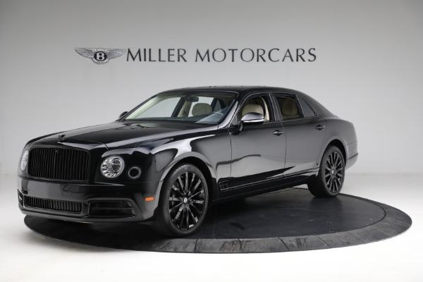 Used 2017 Bentley Mulsanne for sale $214,900 at Bugatti of Greenwich in Greenwich CT 06830 2