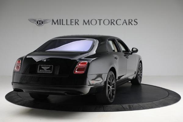 Used 2017 Bentley Mulsanne for sale $214,900 at Bugatti of Greenwich in Greenwich CT 06830 7