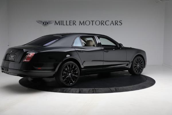 Used 2017 Bentley Mulsanne for sale $214,900 at Bugatti of Greenwich in Greenwich CT 06830 8