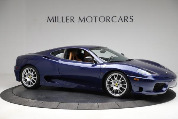 Used 2004 Ferrari 360 Challenge Stradale for sale $329,900 at Bugatti of Greenwich in Greenwich CT 06830 10