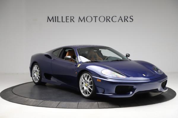 Used 2004 Ferrari 360 Challenge Stradale for sale $329,900 at Bugatti of Greenwich in Greenwich CT 06830 11