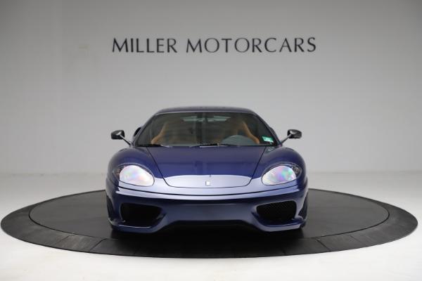 Used 2004 Ferrari 360 Challenge Stradale for sale $329,900 at Bugatti of Greenwich in Greenwich CT 06830 12