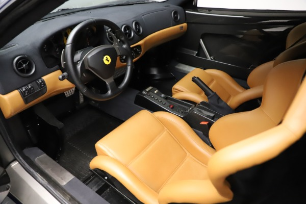 Used 2004 Ferrari 360 Challenge Stradale for sale $329,900 at Bugatti of Greenwich in Greenwich CT 06830 13