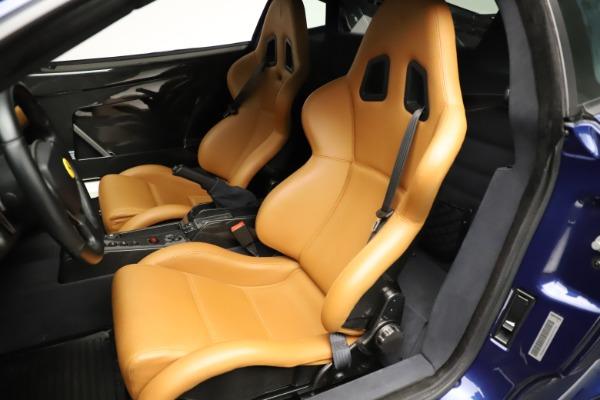 Used 2004 Ferrari 360 Challenge Stradale for sale $329,900 at Bugatti of Greenwich in Greenwich CT 06830 15