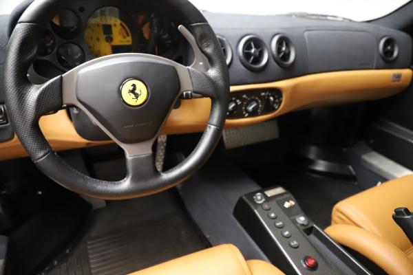 Used 2004 Ferrari 360 Challenge Stradale for sale $329,900 at Bugatti of Greenwich in Greenwich CT 06830 17