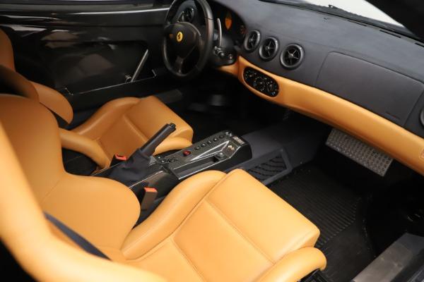 Used 2004 Ferrari 360 Challenge Stradale for sale $329,900 at Bugatti of Greenwich in Greenwich CT 06830 20