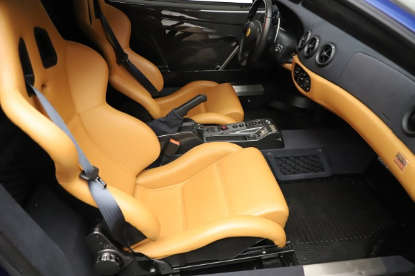 Used 2004 Ferrari 360 Challenge Stradale for sale $329,900 at Bugatti of Greenwich in Greenwich CT 06830 21