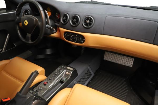Used 2004 Ferrari 360 Challenge Stradale for sale $329,900 at Bugatti of Greenwich in Greenwich CT 06830 23