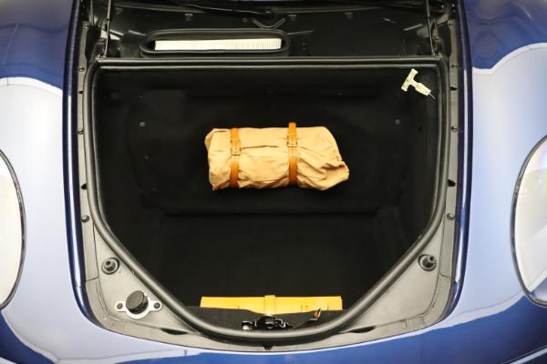 Used 2004 Ferrari 360 Challenge Stradale for sale $329,900 at Bugatti of Greenwich in Greenwich CT 06830 26