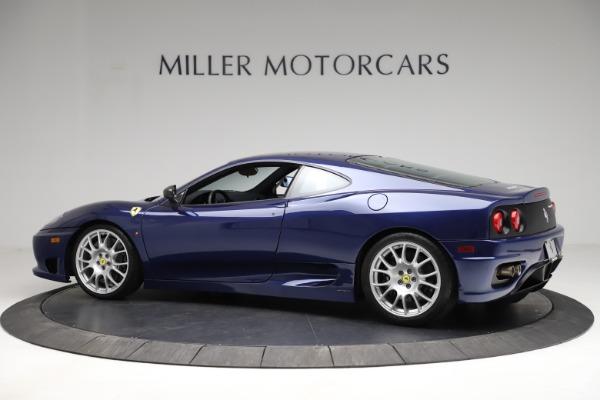 Used 2004 Ferrari 360 Challenge Stradale for sale $329,900 at Bugatti of Greenwich in Greenwich CT 06830 4